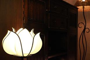 タイ古式マッサージのRatna-ラトナ-の店内イメージ1
